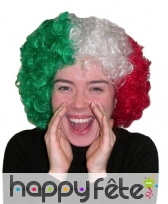 Perruque Italie afro, image 2