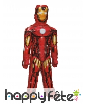 Pinata Iron Man de 60cm