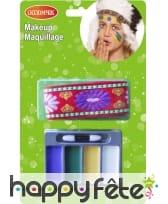 Petit kit de maquillage d'Indien, image 1
