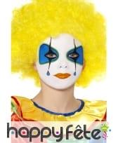Palette de maquillage 7 couleurs, image 2