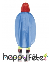 Poncho perroquet imperméable, image 2
