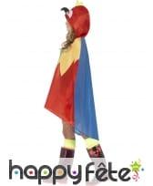 Poncho perroquet imperméable, image 3