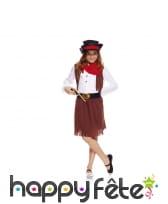 Petite tenue de cowgirl pour fillette