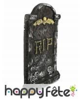 Pierre tombale décorative de 63cm, image 1