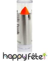 Rouge à lèvres coloris fluo, image 3
