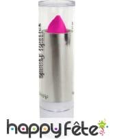 Rouge à lèvres coloris fluo, image 5