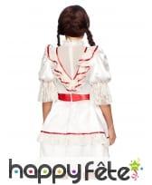 Robe d'Annabelle deluxe pour femme, image 1