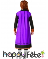Robe de Anna, La Reine des neiges 2, image 1