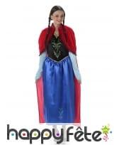 Robe de Anna pour adulte