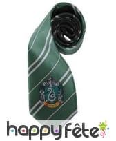Réplique de la cravate de Serpentard