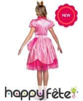 Robe de la Princesse Peach pour femme, Deluxe, image 1