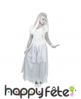Robe de mariée fantôme