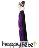 Robe de méchante reine pour enfant, image 1