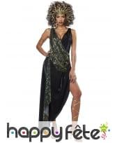 Robe de médusa, élégante, pour femme, image 1