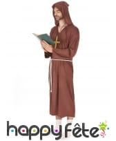 Robe de moine grande taille pour homme, image 1