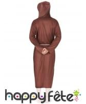 Robe de moine grande taille pour homme, image 2