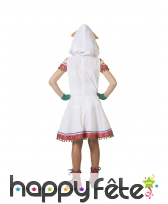Robe de petite péruvienne, image 1