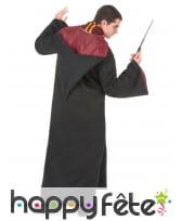 Robe de sorcier Gryffondor, réplique Harry Potter, image 1