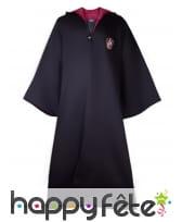 Robe de sorcier Gryffondor, réplique Harry Potter, image 3