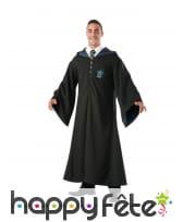 Robe de sorcier Serdaigle pour adulte, deluxe