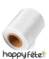 Ruban de tulle en polyester de 10cm x 20m, image 1