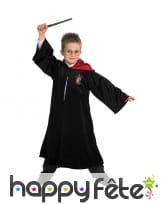 Robe Griffondor pour enfant, Harry Potter