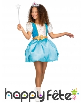 Robe magique de princesse 2 en 1 pour enfant, image 1