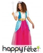 Robe magique de princesse 2 en 1 pour enfant, image 3