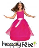 Robe magique de princesse 2 en 1 pour enfant, image 4