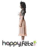 Robe poupée de porcelaine avec serre tete, adulte, image 1