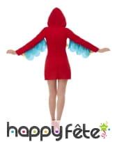 Robe Perroquet pour femme, image 2