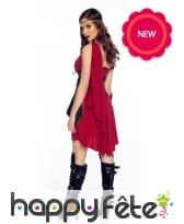 Robe rouge de Romaine, image 1