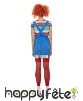 Robe salopette de Chucky, image 2