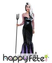 Robe tentacules de Ursula pour femme, image 1