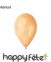 Sachet de 10 ballons nacrés de 30cm, image 1