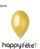Sachet de 10 ballons nacrés de 30cm, image 10