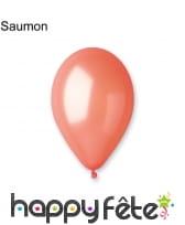 Sachet de 10 ballons nacrés de 30cm, image 19