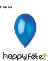 Sachet de 10 ballons nacrés de 30cm, image 5