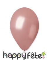 Sachet de 10 ballons nacrés de 30cm, image 24