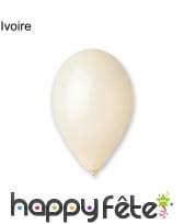 Sachet de 10 ballons nacrés de 30cm, image 9
