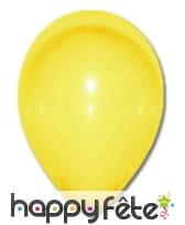 Sachet de 100 ballons en caoutchouc de 27cm, image 5