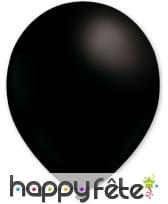 Sachet de 100 ballons en caoutchouc de 27cm, image 7