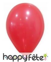 Sachet de 100 ballons en caoutchouc de 27cm, image 10