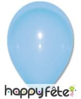 Sachet de 100 ballons en caoutchouc de 27cm, image 11