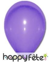 Sachet de 100 ballons en caoutchouc de 27cm, image 13