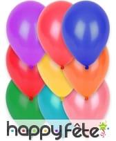 Sachet de 12 ballons de 28cm, image 1