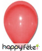 Sachet de 12 ballons de 28cm, image 7