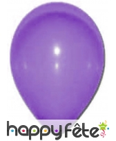 Sachet de 12 ballons de 28cm, image 9