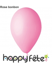 Sachet de 12 ballons standards de 30cm, image 10