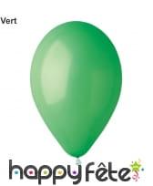 Sachet de 12 ballons standards de 30cm, image 13